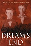 Portada de DREAM'S END: TWO IOWA BROTHERS IN THE CIVIL WAR BY ORR KELLY (1998-09-06)