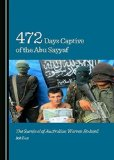 Portada de 472 DAYS CAPTIVE OF THE ABU SAYYAF: THE SURVIVAL OF AUSTRALIAN WARREN RODWELL BY BOB EAST (2015) HARDCOVER