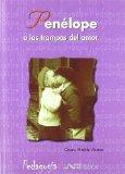 Portada de PENÉLOPE O LAS TRAMPAS DEL AMOR (UNIVERSIDAD PEDAGOGÍA) BY ALTABLE VICARIO, CHARO (1998) TAPA BLANDA