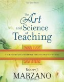 Portada de THE ART AND SCIENCE OF TEACHING: A COMPREHENSIVE FRAMEWORK FOR EFFECTIVE INSTRUCTION (EDITION 1) BY MARZANO, ROBERT J. [PAPERBACK(2007¡Ê?]