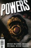 Portada de POWERS ISSUE 6 (ICON) (POWERS) BY BRIAN MICHAEL BENDIS