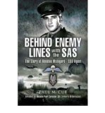 Portada de [(BEHIND ENEMY LINES WITH THE SAS: THE STORY OF AMEDEE MAINGARD, SOE AGENT )] [AUTHOR: PAUL MCCUE] [MAR-2008]