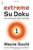 Portada de EXTREME SU DOKU BOOK 1: BK. 1 BY GOULD. WAYNE ( 2007 ) PAPERBACK