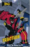 Portada de THE BATMAN TRACTION D C COMICS