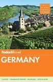 Portada de FODOR'S GERMANY BY FODOR TRAVEL PUBLICATIONS (24-JUL-2014) PAPERBACK