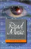 Portada de LEARNING TO READ MUSIC 3RD EDITION: HOW TO MAKE SENSE OF THOSE MYSTERIOUS SYMBOLS AND BRING MUSIC ALIVE: MAKING SENSE OF THOSE MYSTERIOUS SYMBOLS AND BRINGING MUSIC ALIVE (GENERAL REFERENCE) BY PETER NICKOL (1-FEB-1999) PAPERBACK