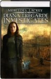 Portada de DIANA TREGARDE INVESTIGATES (CHILDREN OF THE NIGHT, BURNING WATER, & JINX HIGH) BY MERCEDES LACKEY (2006-12-01)