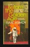 Portada de BEFORE THE GOLDEN AGE BOOK THREE