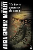Portada de MUERTOS DE PAPEL (CRIMEN Y MISTERIO) DE GIMÉNEZ BARTLETT, ALICIA (2005) TAPA BLANDA