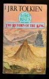 Portada de THE RETURN OF THE KING