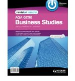Portada de [(AQA GCSE BUSINESS STUDIES REVISION LESSONS)] [ BY (AUTHOR) DIANE CANWELL, BY (AUTHOR) JON SUTHERLAND ] [APRIL, 2011]
