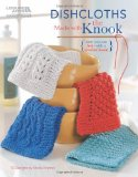 Portada de DISHCLOTHS MADE WITH THE KNOOK (LEISURE ARTS #5585) (LEISURE ARTS) (NOW YOU CAN KNIT WITH A CROCHET HOOK!) BY STARLA KRAMER (7-FEB-2012) PAPERBACK