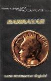 Portada de BARRAYAR