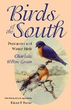 Portada de BIRDS OF THE SOUTH: PERMANENT AND WINTER BIRDS (CHAPEL HILL BOOKS) BY CHARLOTTE HILTON GREEN (1995-07-07)