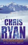 Portada de ALPHA FORCE: HOSTAGE: BOOK 3 BY CHRIS RYAN (5-JUN-2003) PAPERBACK