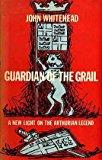 Portada de GUARDIAN OF THE GRAIL