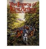 Portada de [(THE LEGACY OF KING ARTHUR * *)] [AUTHOR: CHRIS BARBER] PUBLISHED ON (SEPTEMBER, 2005)