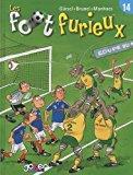 Portada de LES FOOT FURIEUX 14 BY GURCAN GURSEL (2010-09-29)