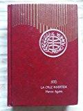 Portada de LA CRUZ INVERTIDA. PREMIO EDITORIAL PLANETA 1970.