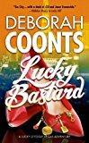 Portada de LUCKY BASTARD (LUCKY O'TOOLE VEGAS ADVENTURES (PAPERBACK)) BY DEBORAH COONTS (2014-02-25)