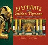 Portada de ELEPHANTS AND GOLDEN THRONES: INSIDE CHINA'S FORBIDDEN CITY BY TRISH MARX (2008-05-01)