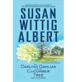 Portada de [(THE DARLING DAHLIAS AND THE CUCUMBER TREE)] [AUTHOR: SUSAN WITTIG ALBERT] PUBLISHED ON (JULY, 2011)