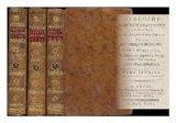 Portada de HISTOIRE DES REVOLUTIONS ARRIVEES DANS LE GOUVERNEMENT DE LA REPUBLIQUE ROMAINE / PAR M. L'ABBE DE VERTOT [COMPLETE: 6 VOLUMES IN 3]