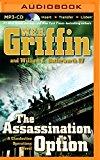 Portada de THE ASSASSINATION OPTION (CLANDESTINE OPERATIONS NOVELS) BY W. E. B. GRIFFIN (2014-12-30)
