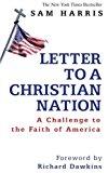 Portada de LETTER TO A CHRISTIAN NATION BY SAM HARRIS (12-FEB-2007) HARDCOVER