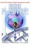 Portada de PEGASUS IN SPACE