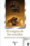 Portada de EL ENIGMA DE LOS VENCIDOS - EBOOK