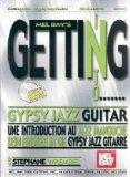 Portada de (GETTING INTO GYPSY JAZZ GUITAR [WITH COMPANION CD]) BY WREMBEL, STEPHANE (AUTHOR) PAPERBACK ON (10 , 2004)