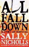 Portada de ALL FALL DOWN BY NICHOLLS, SALLY (2012) PAPERBACK