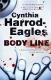 Portada de BODY LINE (BILL SLIDER MYSTERIES) BY CYNTHIA HARROD-EAGLES (LARGE PRINT, 30 SEP 2011) HARDCOVER