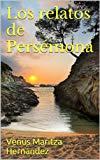 Portada de LOS RELATOS DE PERSÉMONA
