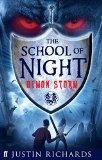 Portada de SCHOOL OF NIGHT: DEMON STORM BY JUSTIN RICHARDS (26-AUG-2010) PAPERBACK
