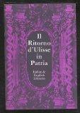 Portada de IL RITORNO D'ULISSE IN PATRIA