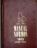 Portada de MANUAL NORMON 1972