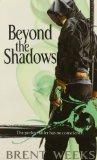 Portada de BEYOND THE SHADOWS: THE NIGHT ANGEL TRILOGY, 3