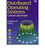 Portada de [(DISTRIBUTED OPERATING SYSTEMS: CONCEPTS AND DESIGN * * )] [AUTHOR: PRADEEP K. SINHA] [DEC-2009]