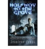 Portada de [HALFWAY TO THE GRAVE: HALFWAY TO THE GRAVE BK. 1: A NIGHT HUNTRESS NOVEL] [BY: JEANIENE FROST]