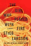 Portada de (THE GIRL WHO PLAYED WITH FIRE) BY LARSSON, STIEG (AUTHOR) PAPERBACK ON (07 , 2009)