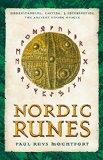Portada de NORDIC RUNES: UNDERSTANDING CASTING AND INTERPRETING THE ANCIENT VIKING ORACLE BY PAUL RHYS MOUNTFORD (30-JUN-2003) PAPERBACK