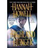 Portada de [(HIGHLAND HUNGER)] [AUTHOR: HANNAH HOWELL] PUBLISHED ON (SEPTEMBER, 2012)