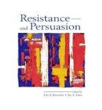 Portada de [(RESISTANCE AND PERSUASION )] [AUTHOR: ERIC S. KNOWLES] [JAN-2004]