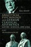 Portada de ANALYTICAL PSYCHOLOGY AND GERMAN CLASSICAL AESTHETICS: GOETHE, SCHILLER, AND JUNG VOLUME 2: THE CONSTELLATION OF THE SELF: CONSTELLATION OF THE SELF V. 2 BY BISHOP, PAUL PUBLISHED BY ROUTLEDGE (2008)