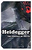 Portada de THE ESSENCE OF TRUTH: ON PLATO'S CAVE ALLEGORY AND THEAETETUS (IMPACTS) BY MARTIN HEIDEGGER (2004-12-09)