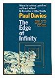 Portada de EDGE OF INFINITY BY HUW DAVIES (1983-05-31)