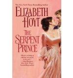 Portada de [(THE SERPENT PRINCE)] [AUTHOR: ELIZABETH HOYT] PUBLISHED ON (OCTOBER, 2007)