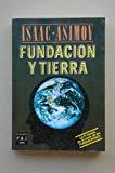 Portada de FUNDACIÓN Y TIERRA